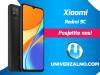 Xiaomi Redmi 9C 64GB (3GB RAM)