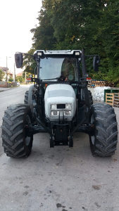 Traktor traktori hurlimann hurliman XB-MAX-100 turbo