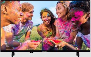 """TELEVIZORI.BIZ - TV GRUNDIG 40GEF6600B, 40"""""""