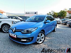 Renault Megane 1.5 dci Automatik