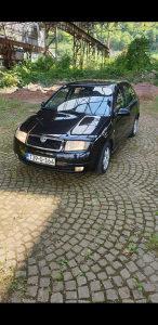 Škoda Fabia 1.9tdi 74kw 2003god KLIMA