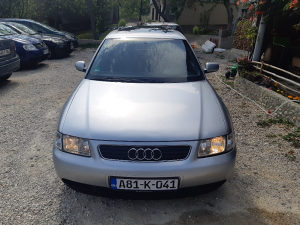 Audi A3 1.9tdi 66kw reg do 7/21 dobro stanje klima ac