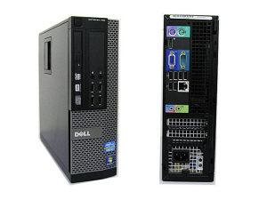 DELL 790 SFF  i5-2400 / 8GB / 250GB / Intel HD