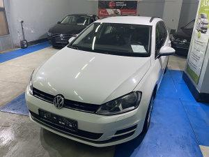 VW GOLF VII 1.6 TDI,2013 GODINA,TEMPOMAT, ALARM