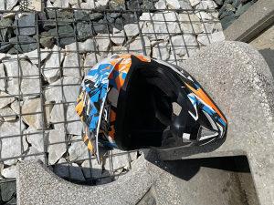 Enduro kros kaciga motokros