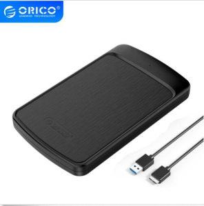 Kučište za HDD SATA SSD USB 3.0 2,5 ORICO