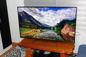 "Philips Smart TV 60"" Full HD LED 3D Wi-Fi Ambilight TOP"