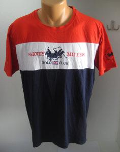 Muška polo majica HARVEY MILLER original