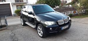 BMW X5 4.8i..Top stanje!!!..Moze zamjena