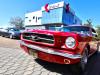 Ford Mustang V8 289 Fastback