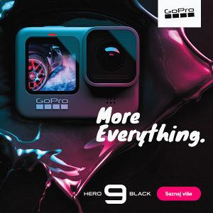 GoPro Hero9 Black hero 9