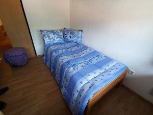 Jorgan 200 x 200 i 2x jastuk 50 x 70