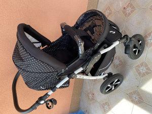 Kolica za bebe Baby Merc Q9