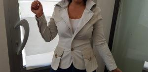 Zenska jakna NILE