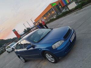 Opel Astra 2002 god. 1.6 benzin.XENON..KLIMA
