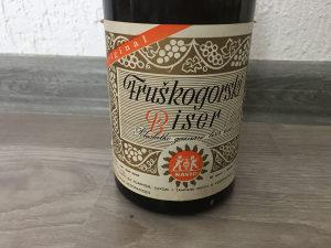 Vino-Šampanjac Fruškogorski Biser