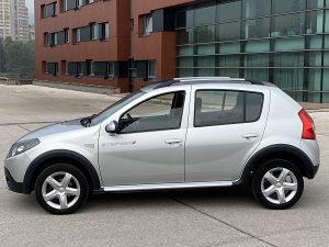 Dacia Sandero 1.5 Dci 2012,euro 5.