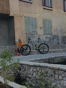 Biciklo mtb bike