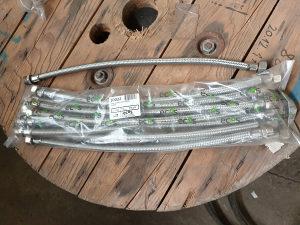 Cijevi za bojler fleksibilne L=50m