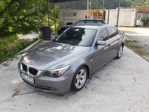 BMW 520 E60 facelift 2.0 120kw registrovan xenon led
