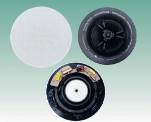 IN-CSX8 Zvučnik ugradbeni 8 InAudio