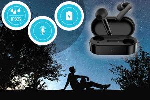 Bežične Bluetooth slušalice ProSound 5.0, Stere...