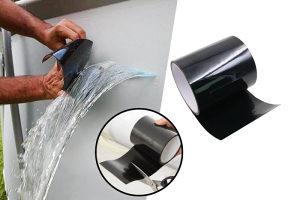 Suludo jaka vodootporna traka