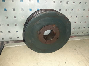 Remenica za elektro motor