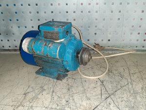Elektro motor 0.75 kw 2850 o/ min monofazni