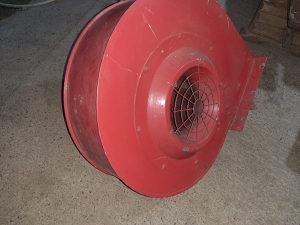 Ventilator turbinski 5.5 kw 2900 o/ min