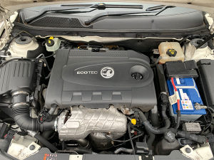 Motor OPEL INSIGNIA 2.0 CDTI mjenjac automatik