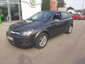 Opel Astra H 1,4
