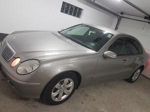 Mercedes-Benz E 200 2.2CDI W211