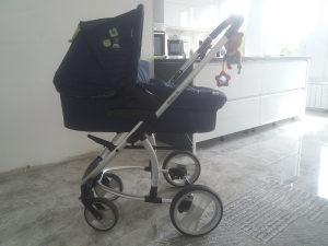 Bebe kolica