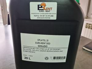 Oplatol ulje oplatan 20lit