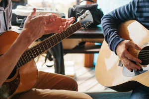 Casovi gitare