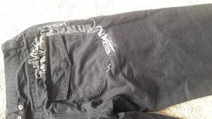 Quicksilver bord pantalone