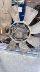 Visko ventilatora micubisi pajero