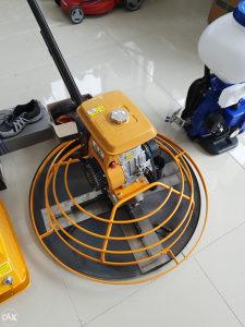 helikopter za glazuru fero beton ESTRIH