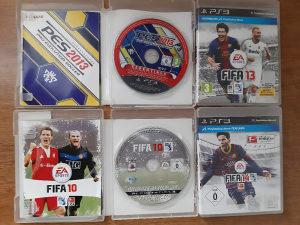 Igrice za PS3 (ORGINAL)