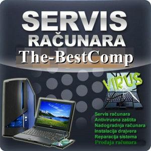 SERVIS RACUNARA SARAJEVO 061 243 611