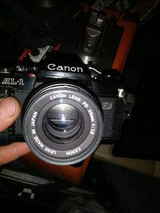 Canon al1 ql