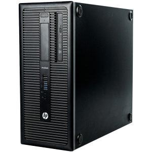I5-4670  16GB RAM 1TB HDD HP Prodesk 600 G1