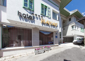 NN Nekretnine: Hotel Hayat - Kovači - Baščaršija