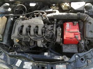 Fiat bravo 1.6 16w motor mjenjac .marea brava fijat