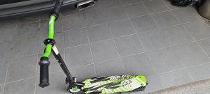 Elektricni Scooter E-scooter- Njemacka