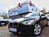 BMW 118 D xDrive EfficientDynamics Edition