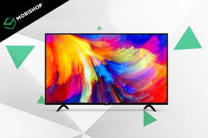 "TV LED 43"" Xiaomi Mi L43M5-5ASP 4K UltraHD Android TV"