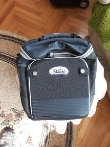 Torba za motor marke Pharao by Polo