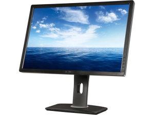 Dell U2412M 24'' Ultrasharp IPS 1920x1200 DVI DP